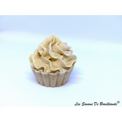 Cupcake cannelle